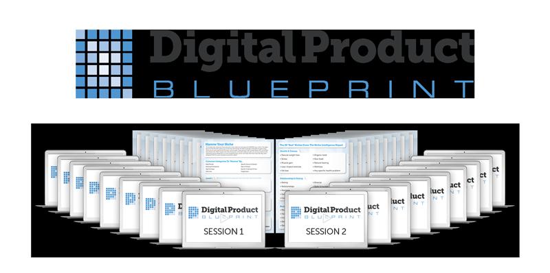 Digital product blueprint evergreen offer malvernweather Gallery